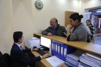 ECZACıBAŞı - Milas'ta Kurs Kayıtları Devam Ediyor