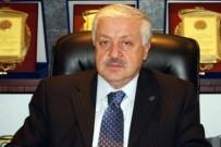 TÜRK HALKI - Milletvekili Uzer'den İddialara Yalanlama