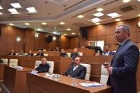 SINAV SİSTEMİ - Milli Eğitim Müdürü Şevket Karadeniz Açıklaması 'TEOG Bize Fırsat Eşitliği Verdi'