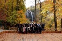Milli Parklar'dan Suuçtu'ya Turizm Gezisi