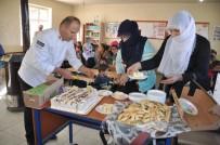 ÖĞRENCİ VELİSİ - Muş'ta 'Bilinçli Beslenme Ve Sağlıklı Nesiller Yetiştirme' Semineri
