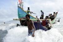 ULUSLARARASI AF ÖRGÜTÜ - Myanmar Ordusu Suçlamaları Reddetti