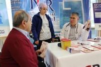KALP KRİZİ - NCR'de Diyabet Standı Açıldı