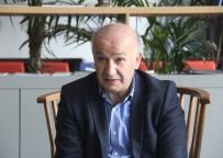 SAIT KARAFıRTıNALAR - Necip Çarıkçı Açıklaması 'İkinci Devre Lige Ağırlığımızı Koyacağız'