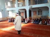 YENIDOĞAN - Öğrencilerin Cami Ziyareti