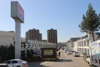 MURAT KAYA - Diyarbakırlı Oto Galericilerin 'Ayakçı' Şikayeti