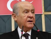 DÜNYA ŞAMPİYONU - 'Partimiz, AK Parti İle Yan Yana...'