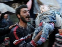 PENTAGON - Pentagon'dan Halep saldırısı açıklaması