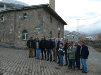 ENVER YıLMAZ - Posof'ta Turizme Atağı