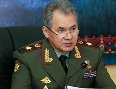 Rusya'dan sert çıkış: ABD, DEAŞ'ın üstünü örtüyor!