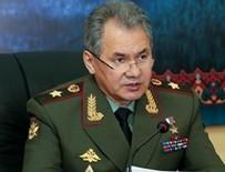 SAVUNMA BAKANLIĞI - Rusya'dan sert çıkış: ABD, DEAŞ'ın üstünü örtüyor!