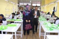 MEHMET KARTAL - Sağlık Bakanlığı Tarafından Okullar Adağıtılacak Kalemlikler Akçakale'de Üretilecek
