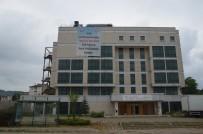 MEHMET YAPıCı - Sağlıklı Yaşam Merkezinin İkincisi Fatsa'ya Açılacak