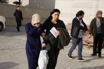 TIP FAKÜLTESİ ÖĞRENCİSİ - Samsun'da Bylock Operasyonu Açıklaması 11 Gözaltı