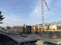 HEDİYELİK EŞYA - Samsun Müzesi İnşaatı Yükseliyor