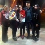 TEVFİK İLERİ - Samsunlu Tekvandocu Balkan Şampiyonu Oldu