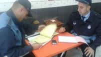 ZABITA MÜDÜRÜ - Sapanca'da İşletmeler Mercek Altında