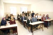 GAZIANTEP ÜNIVERSITESI - Şehitkamil'de 2017-2018 Yılı Açıköğretim Kursları Başladı