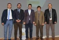 BİLİM AKADEMİSİ - Selçuk'ta,Türkiye'de Bilim Akademisi Geleneği Anlatıldı