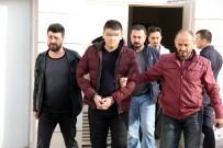 ALPARSLAN TÜRKEŞ - Silahla Yaralamaya 3 Gözaltı