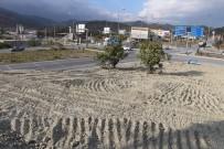 AĞAÇLı - Söke'de İki Atıl Alan Daha Parka Dönüşüyor