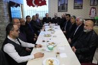 KARABÜK ÜNİVERSİTESİ - STK'lardan Karabükspor'a Sahip Çıkın Çağrısı