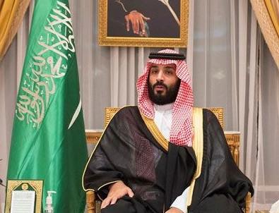 Suudi Arabistan, Filistin ültimatom