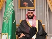 MAHMUD ABBAS - Suudi Arabistan, Filistin ültimatom