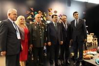 GÜNEYDOĞU ANADOLU BÖLGESİ - Tasarım Haftasına 'GETHAM' Damgası