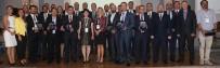 YıLDıZ HOLDING - Tedarik Zinciri Profesyonelleri Oscarlarına Kavuşuyor