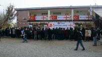 HÜSEYİN ŞAHİN - TİKA'dan Gürcistan'daki Okula Destek