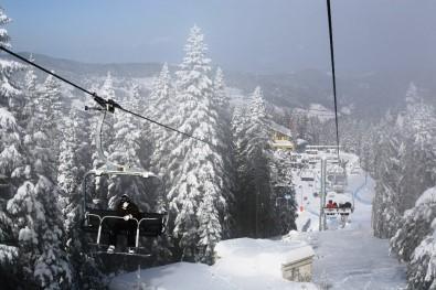 Turizmciler 'kış turizminde yeni ufuklar' için buluşuyor