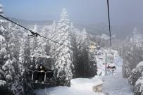 KIŞ TURİZMİ - Turizmciler 'kış turizminde yeni ufuklar' için buluşuyor