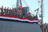 ASKERİ TATBİKAT - Ürdün'le Mısır Arasında Ortak Askeri Tatbikat