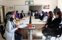 KIMYA - Vali Ahmet Hamdi Nayir Açıklaması Eğitimde Başarı Ekipsiz Olmaz