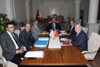 YARDIM TALEBİ - Van Büyükşehir Belediyesi Meclis Toplantısı
