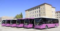 TOPLU ULAŞIM - Van'da 'Belvan Kart' Uygulaması Başlıyor