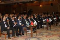 MURAT ZORLUOĞLU - 'Van İŞGEM Büyüyor' Projesi Kapanış Toplantısı