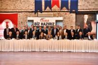 KANAAT ÖNDERLERİ - Yerli Otomobil İçin İzmir Harekete Geçti