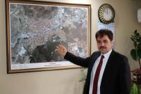 YOZGAT - Yozgat'ta İhtiyaç Sahibi Ailelerin Haritası Çıkarıldı