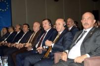 GENÇLİK VE SPOR BAKANLIĞI - 1.Uluslararası Kış Ve Dağ Turizm Kongresi Başladı