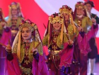 ÇOCUK BAYRAMI - 23 Nisan Çocuk Şenliği Bursa'da yapılacak