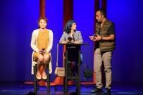ANADOLU ÜNIVERSITESI - 25. Yılında Tiyatro Anadolu'dan 'Şeylerin Şekli' Oyunu
