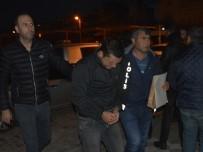 POMPALI TÜFEK - 300 Polisle Uyuşturucu Operasyonu Açıklaması 25 Gözaltı