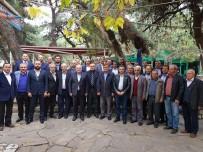 NE VAR NE YOK - 37 Köy Muhtarı Akmeşe'ye Sorunlarını Aktardı