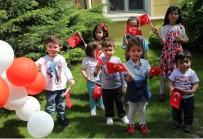 ÇOCUK BAYRAMI - 40. Uluslararası 23 Nisan Çocuk Şenliği Bursa'da Yapılacak