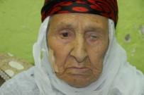 ZEKI ÇELIK - 450 Torunlu Şahi Nine Hayatını Kaybetti, Torunlar Yetim Kaldı