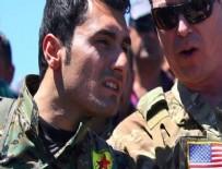 PENTAGON - ABD'li komutan: Türkiye Afrin'i vurursa..