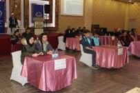 MÜFTÜ YARDIMCISI - Afyonkarahisar'da, 'Liseler Arası Tarihi Camiler Bilgi Yarışması' Gerçekleştirildi