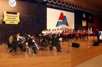 FAKÜLTE - AİÇÜ'de 'Türk Halk Müziği' Konseri Düzenlendi